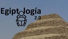 Egiptología 2.0