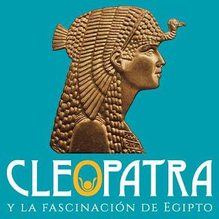 """Exposición """"Cleopatra y la fascinación de Egipto"""""""