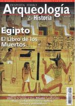 Portada Arqueología e Historia [Bajo las arenas de Kemet]