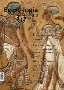 Publicación Egiptología 2.0