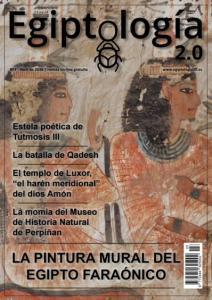 """Portada Egiptología 2.0"""