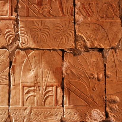 Expedición a Punt, Deir el-Bahari, Djeser-Djeseru Hatshepsut, arquitectura antiguo Egipto, Sandra Pajares, Bajo las arenas de Kemet